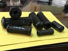 BSA A10 A7 B31 B33 M20 M21 M33 C10 C10L C11 C11G C12 Footrest Rubber Set