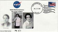 NASA Hidden Figures Black/African American women # 6 of edition of 11