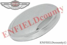 MOTORCYCLE GAS FUEL TANK FILLER CAP CHROME HARLEY DAVIDSON CUSTOM @DE