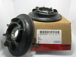 97-05 Malibu Alero Cutlass Grand Am Front Coil Spring Seat Pair 88964336