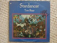 Tom Rapp's Stardancer LP Album BTS-44. 1972, Blue Thumb Records