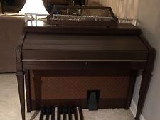 Vintage Yamaha Electone Organ (Model B60U-I)