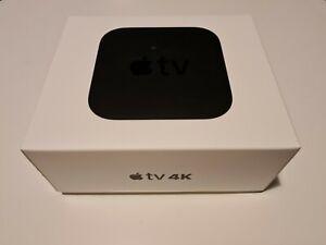 Apple TV (5th Generation) 4K 64GB HD Media Streamer - A1842
