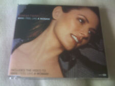 SHANIA TWAIN - MAN I FEEL LIKE A WOMAN - UK CD SINGLE