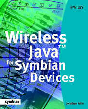 Wireless Java for Symbian Devices (Symbian Press), Allin, Jonathan, Turfus, Coli