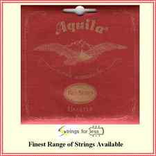 Aquila 86U Red Series Concert Low-G Tuning Ukulele Strings AQU86U