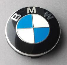 BMW Nabenabdeckung mit Chromrand (3613 6783 536)