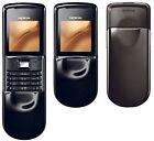 Nokia 8800SE Sirocco Bluetooth Unlocked 2G GSM 900 1800 1900 2MP Mobile Phone