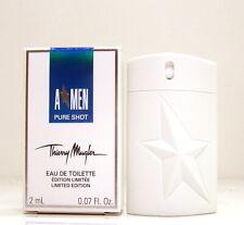 Thierry Mugler Amen pure Shot Miniatur 2 ml Eau de Toilette / EDT Spray Limited
