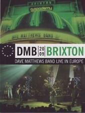 Dave Matthews Band - Live In Europe - Brixton (NEW DVD)