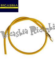7735 CAVO CANDELA GIALLO CON FORCHETTA VESPA 50 125 PK S XL N V RUSH FL FL2 HP