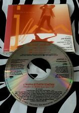 Michael Jackson - Jam Rare CD Single