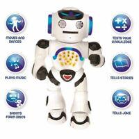 Lexibook Powerman My First Robot