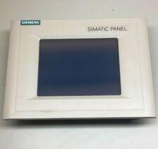 **NEW** Siemens 6AV6545-0BB15-2AX0 , SIMATIC Touch Panel TP170B MONO