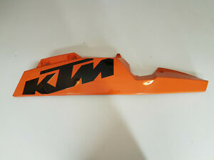 12 13 14 15 16 KTM RC8R RC8 1190 LEFT LOWER BELLY FAIRING SIDE COVER PANEL