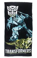 New Beach Towel ~ Transformers Bath Towel 100% Cotton  # C