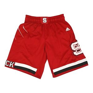 Colosseum NC State Wolfpack Mens Literally Gym Shorts