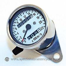 Contachilometri Meccanico Classic 220Km/h 1,4K Cafè Racer