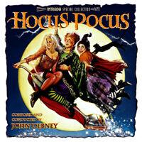Hocus Pocus ORIGINAL SOUNDTRACK INTRADA SPECIAL COLLECTION John Debney