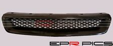 Honda Civic EK 96-98 Model Plastic Type R Front Grill (Pre-Facelift)