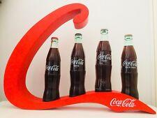 Coca-Cola Expositor Botellas