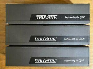 NEW NOS TRUVATIV Gigapipe SL Bottom Bracket 113 118 68 73 NIB SRAM