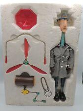 Inspecteur Gadget - Bandai - Popy - 1983 - Jouet Vintage