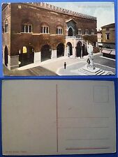Treviso.. Palazzo dei Trecento, Ed. Foto - Pattaro