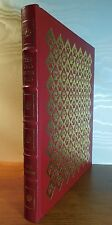EASTON PRESS COLLECTOR'S EDITION: THE CALL OF THE WILD - JACK LONDON - LEATHER