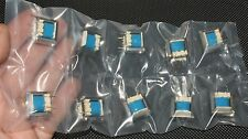 10 Audio Signal Coupling and Isolation 1:1 Transformer 10K to 10K
