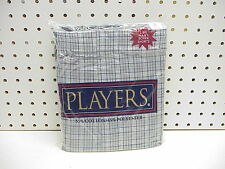 2 pr Big Men's Players Print Boxer Shorts 8X 70-72