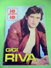 IO PROPRIO IO-GIGI RIVA-SUPPLEMENTO A IL MONELLO N°24.1973