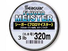 KUREHA SEAGUAR FLUORO MEISTER 320m 3lb #0.8