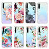 For Xiaomi Redmi 5 Plus Note 9S 8 7 6 5 Pro Soft Silicone Painted TPU Case Cover