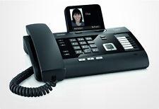 Siemens Gigaset dl500a/DL 500 a ficelle liée Téléphone Avec Répondeur