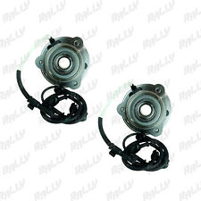 356 515013 PAIR FRONT WHEEL HUB BEARING 00-02 B3000 B4000 RANGER LEFT OR RIGHT