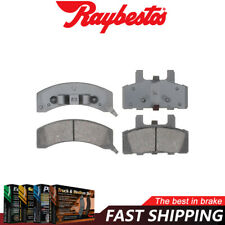 Raybestos Front Ceramic Brake Pads Set For 1992-1999 Chevrolet C1500 Truck