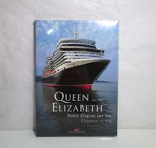 Queen Elizabeth : Elegance at Sea by Ingo Thiel (2013, Hardcover)
