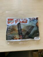 LEGO Star Wars Kylo Ren's Shuttle 30380 Brand New Sealed Polybag.