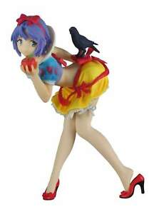 Fairy Tale Figure: Snow White Classic Version 1/8 PVC Figure