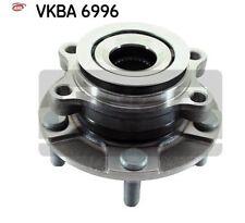 SKF VKBA 6996 Radlagersatz vorne Vorderachse NISSAN QASHQAI JUKE X-TRAIL RENAULT
