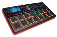 Akai MPX16 - SD Pad Sampler, Sequencer, Drum Machine, MIDI USB Controller MPC
