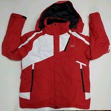 HFX Halifax Performance Apparel Heavy Puffer Jacket Men M