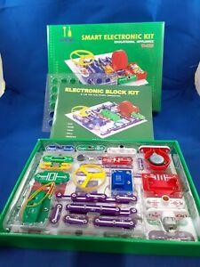 Smart Electronic Kit Toy 8+ W-335