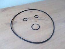 O-Ring Dichtung z.B. für Grundfos JP 5 / JP 6 Pumpe Pump Kreiselpumpe Hydrojet