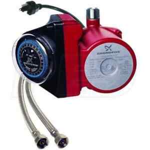 GRUNDFOS UP COMFORT SERIES SYSTEM UP15-10SU7P/TLC INSTANT HOT WATER 99452459