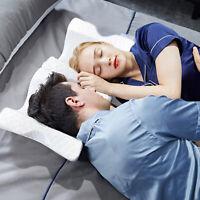 Couple Cuddle Sleep Pillow, Arm Pillow Slow Rebound Pressure Pillow Memory Foam