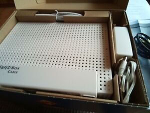 AVM Fritz!Box 6591 Cable WLAN AC + N Router - 20002857