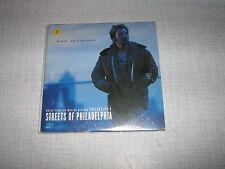 BRUCE SPRINGSTEEN CDS AUTRICHE STREETS OF PHILADELPHIA
