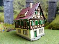 """Gasthof """"Zur Glocke"""" NEU BELEUCHTET Spur N C396"""
